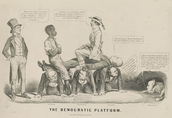 The-Democratic-Platform